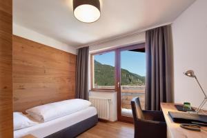 Mountain Boutiquehotel Der Grüne Baum, Hotel  Ehrwald - big - 24