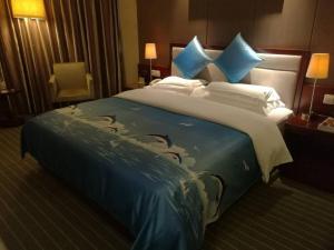 Kunming Haitian Hotel, Hotels  Kunming - big - 24