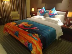 Kunming Haitian Hotel, Hotels  Kunming - big - 28
