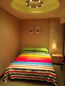 Kunming Haitian Hotel, Hotels  Kunming - big - 33