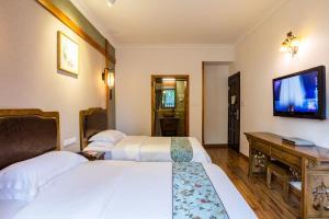 River View Hotel, Отели  Яншо - big - 11
