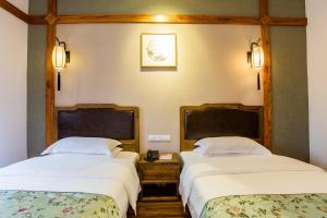 River View Hotel, Отели  Яншо - big - 7