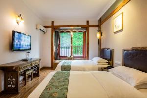 River View Hotel, Отели  Яншо - big - 6