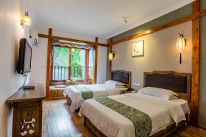 River View Hotel, Отели  Яншо - big - 5