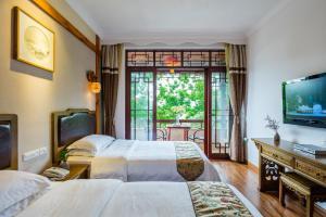 River View Hotel, Отели  Яншо - big - 53