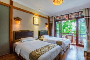 River View Hotel, Отели  Яншо - big - 52