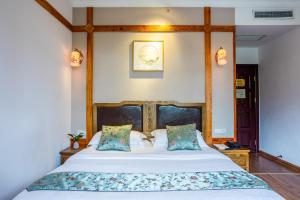 River View Hotel, Отели  Яншо - big - 50