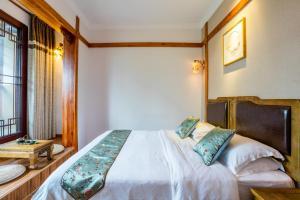 River View Hotel, Отели  Яншо - big - 49