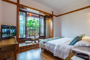 River View Hotel, Отели  Яншо - big - 48