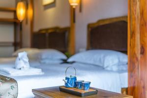River View Hotel, Отели  Яншо - big - 46