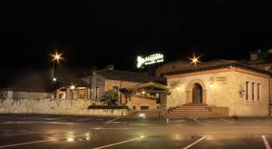Hotel Venta Magullo, Hotels  La Lastrilla - big - 37