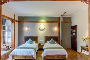 River View Hotel, Отели  Яншо - big - 31