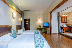 River View Hotel, Отели  Яншо - big - 29