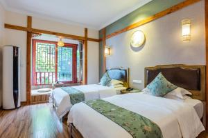 River View Hotel, Отели  Яншо - big - 28