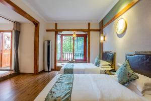 River View Hotel, Отели  Яншо - big - 27