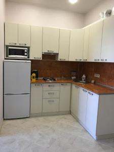 Apartment Zagorodnaya, Appartamenti  Sochi - big - 6