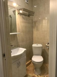 Apartment Zagorodnaya, Appartamenti  Sochi - big - 29
