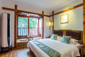 River View Hotel, Отели  Яншо - big - 22