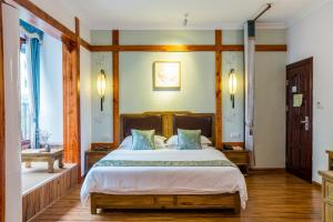 River View Hotel, Отели  Яншо - big - 21