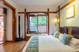 River View Hotel, Отели  Яншо - big - 20
