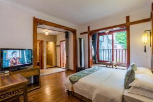 River View Hotel, Отели  Яншо - big - 13