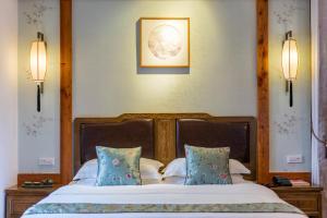 River View Hotel, Отели  Яншо - big - 8