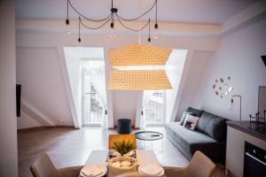 Copper Residence, Apartments  Rīga - big - 78