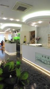 Hotel Holland - AbcAlberghi.com