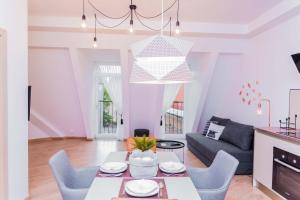 Copper Residence, Apartments  Rīga - big - 79
