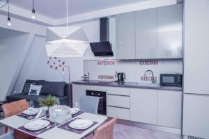 Copper Residence, Apartments  Rīga - big - 83