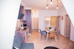 Copper Residence, Apartments  Rīga - big - 86