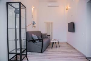 Copper Residence, Apartments  Rīga - big - 90