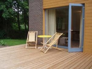 Holiday Villa Palanga, Holiday homes  Palanga - big - 6