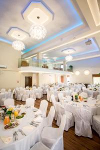 Best Hotel Agit Congress&Spa, Hotely  Lublin - big - 14