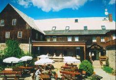 Berghof Lichtenhain
