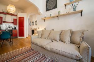 Duomo super central 2 bedrooms, Appartamenti  Firenze - big - 3