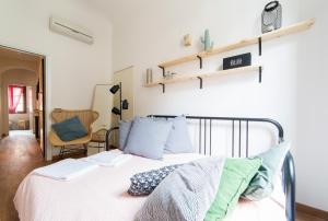 Duomo super central 2 bedrooms, Appartamenti  Firenze - big - 4