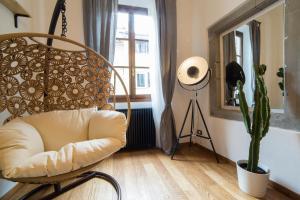 Duomo super central 2 bedrooms, Appartamenti  Firenze - big - 10