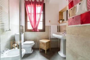Duomo super central 2 bedrooms, Appartamenti  Firenze - big - 11