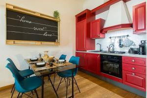 Duomo super central 2 bedrooms, Appartamenti  Firenze - big - 12