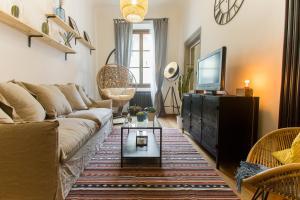 Duomo super central 2 bedrooms, Appartamenti  Firenze - big - 14