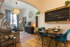 Duomo super central 2 bedrooms, Appartamenti  Firenze - big - 18