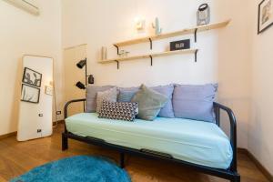 Duomo super central 2 bedrooms, Appartamenti  Firenze - big - 19
