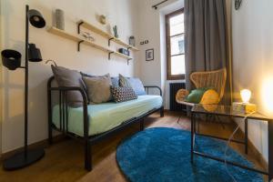 Duomo super central 2 bedrooms, Appartamenti  Firenze - big - 20