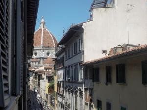 Duomo super central 2 bedrooms, Appartamenti  Firenze - big - 21