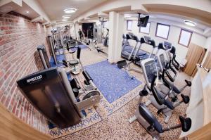 Best Hotel Agit Congress&Spa, Hotely  Lublin - big - 15