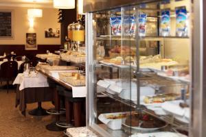 VI VADI HOTEL downtown munich, Hotels  Munich - big - 92