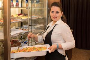 VI VADI HOTEL downtown munich, Hotels  Munich - big - 84