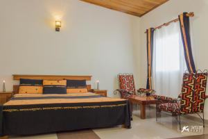 SwissGha Hotels Christian Retreat & Hospitality Centre, Hotely  Tema - big - 12