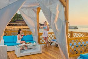Zolotaya Buhta Hotel, Resorts  Anapa - big - 64